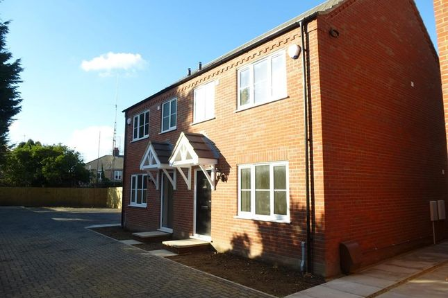 3 bed property to rent in Poppy Mews, Wisbech PE13