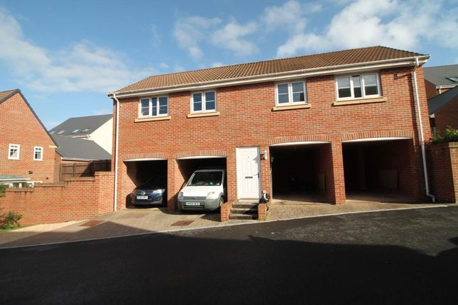 Thumbnail Property to rent in Blackberry Close, Yate, Bristol