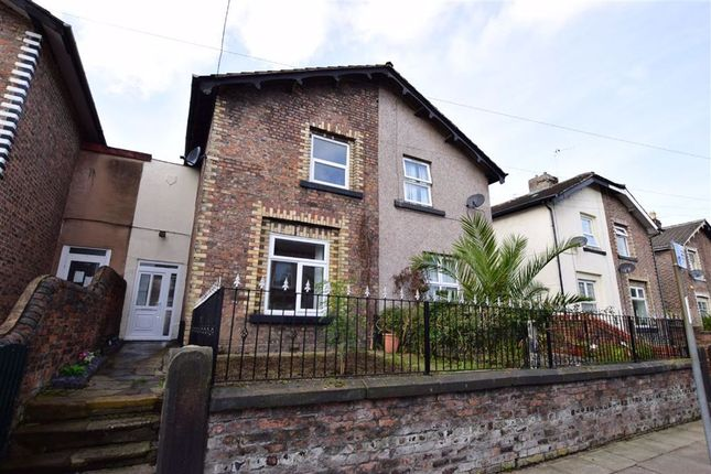 Thumbnail 3 bed terraced house to rent in Ridley Street, Prenton, Merseyside