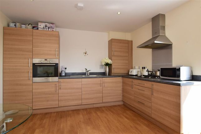 Thumbnail Flat for sale in Blenheim Square, Epping, Essex