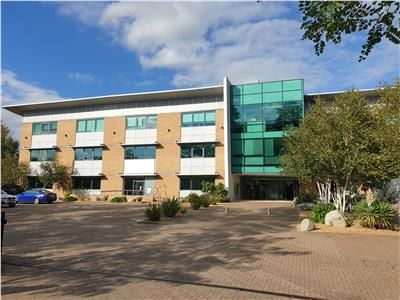 Thumbnail Office to let in Vitrum Building St Johns Innovation Park, Cowley Road, Cambridge
