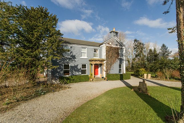 Thumbnail Country house for sale in Arkleby, Nr, Cockermouth, Wigton, Cumbria