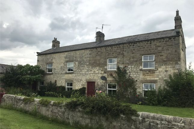Thumbnail Detached house to rent in Brearton, Harrogate, North Yorkshire