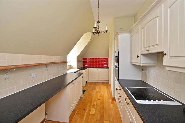 Thumbnail Flat for sale in Waldershare, Dover, Kent