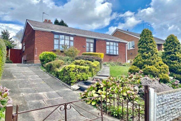 2 bed bungalow to rent in Aston Road, Willenhall WV13