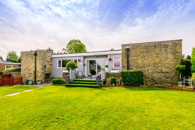 Thumbnail Detached bungalow for sale in Halifax Road, Liversedge