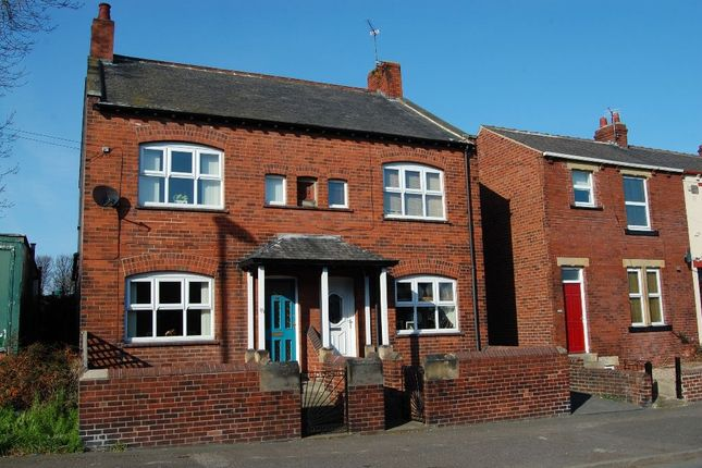 Thumbnail Semi-detached house to rent in Manor Road, Ossett