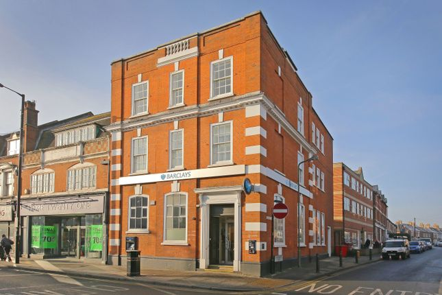Thumbnail Office for sale in High Street, Barnet