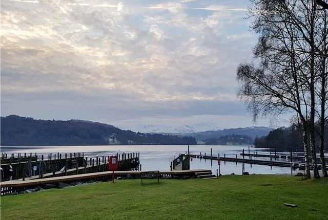 View Of The Lake of Lakeside, White Cross Bay, Windermere LA23
