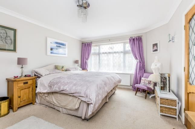 Master Bedroom of Sheringham Place, Newcastle, Staffordshire ST5