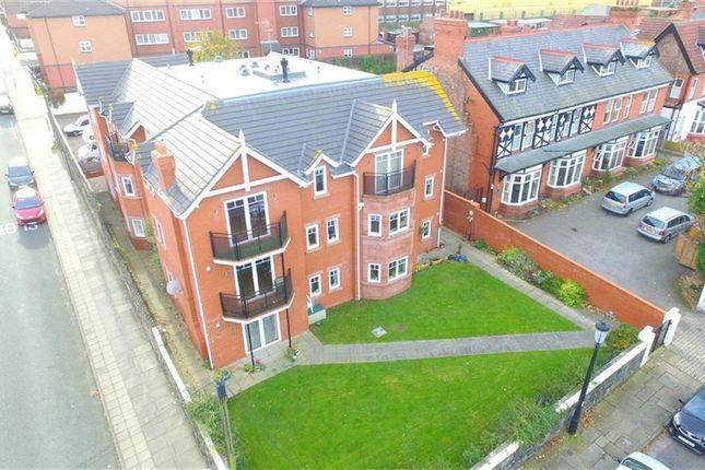Thumbnail Flat for sale in Atherton Street, Wallasey, Merseyside