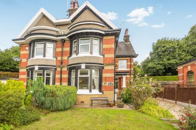 3 bed semi-detached house for sale in Netherwood Road, Burnley, Lancashire