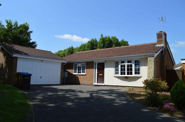 Thumbnail Property to rent in Corran Close, Duston, Northampton
