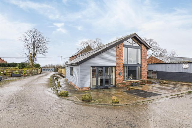 Thumbnail Barn conversion for sale in Knott Lanes, Bardsey