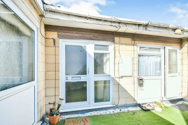 2 bed flat for sale in New Road, Chippenham SN15