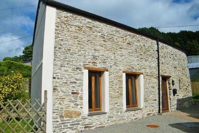 Thumbnail Detached house to rent in Townlake, Near Tavistock