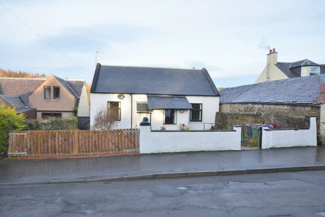 Thumbnail Detached bungalow for sale in 18/20 Back Road, Dailly