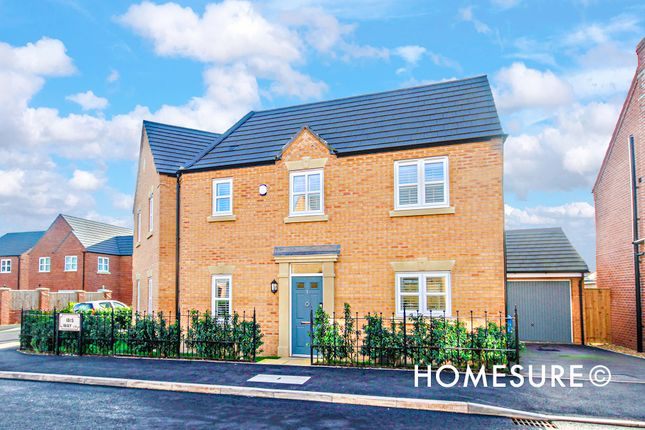 Thumbnail Semi-detached house for sale in Ibis Way, Liverpool