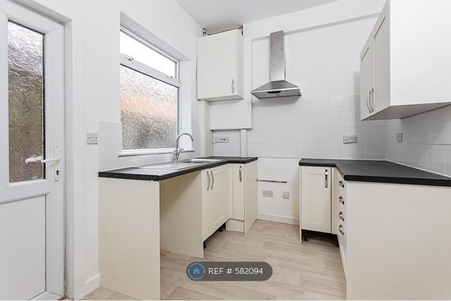 Thumbnail Terraced house to rent in Best Street, Stoke On Trent