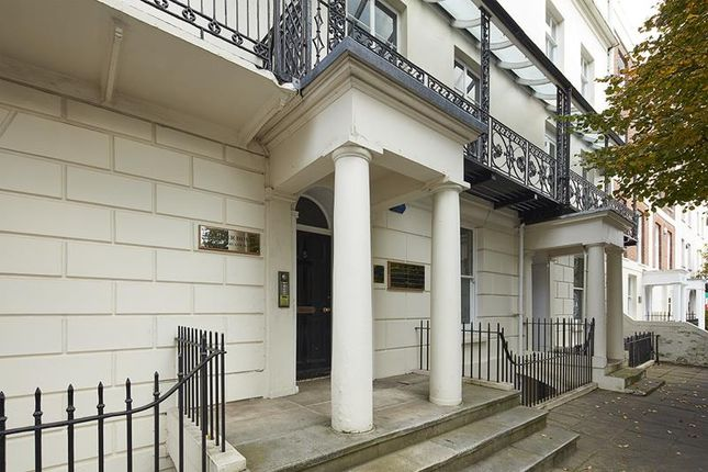 Photo of Latimer House, 5-7 Cumberland Place, Southampton, Hampshire SO15