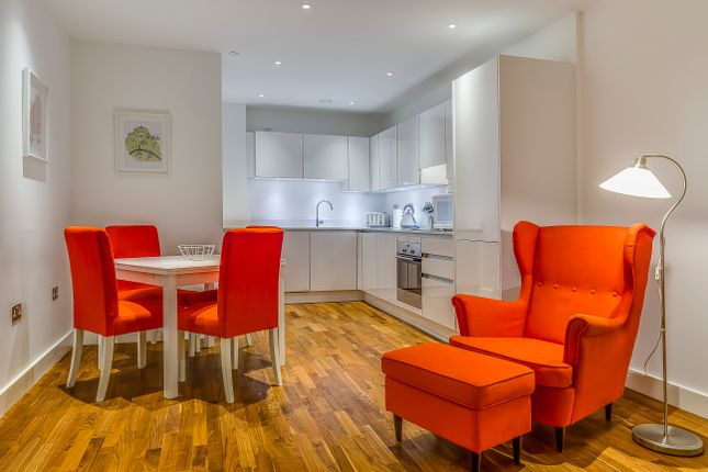 Living Space of Norman Road, Greenwich SE10