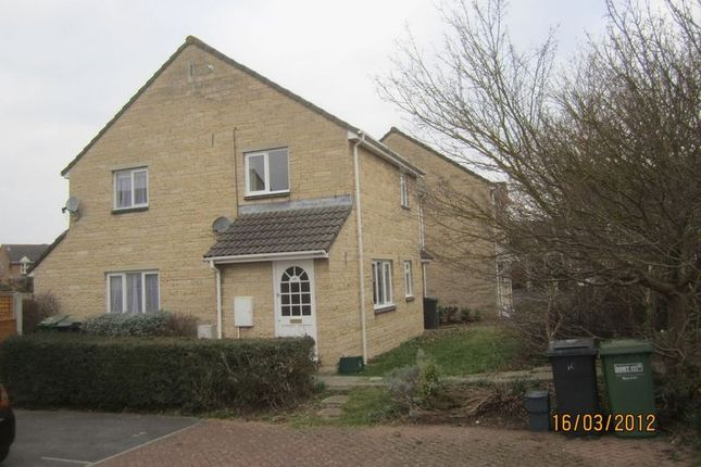 Thumbnail Terraced house to rent in Winsbury Way, Bradley Stoke, Bristol