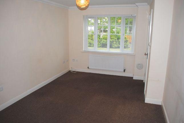Lounge of Rowan View, Lanark ML11