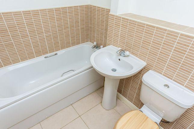 Bathroom of Windermere Close, Wallsend, Tyne And Wear NE28