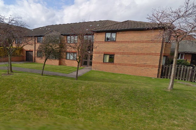 Thumbnail Flat to rent in St Helens Court, Stirling Close, Elsecar, Barnsley