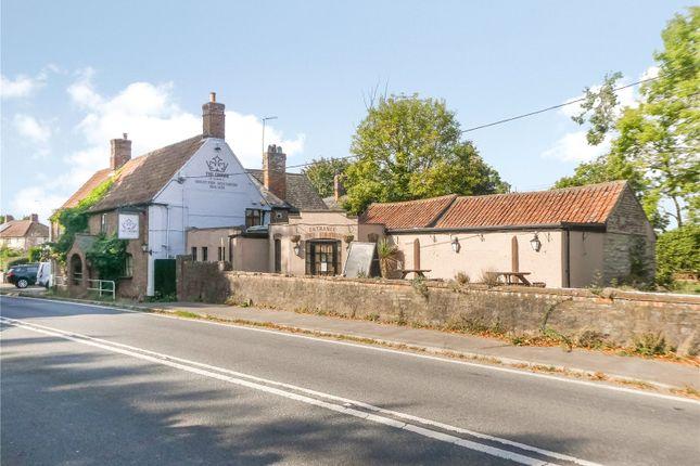 Thumbnail Restaurant/cafe to let in Taunton, Somerset