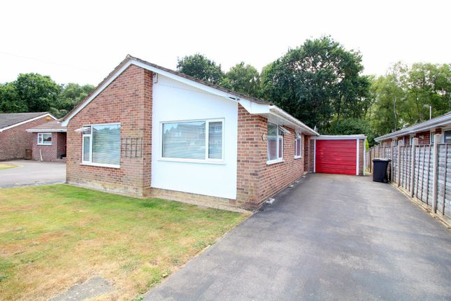 Thumbnail Detached bungalow for sale in Furzey Road, Poole