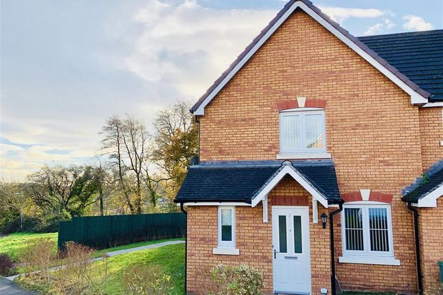 1 bed property to rent in Thorncliffe Road, St. Dials, Cwmbran NP44