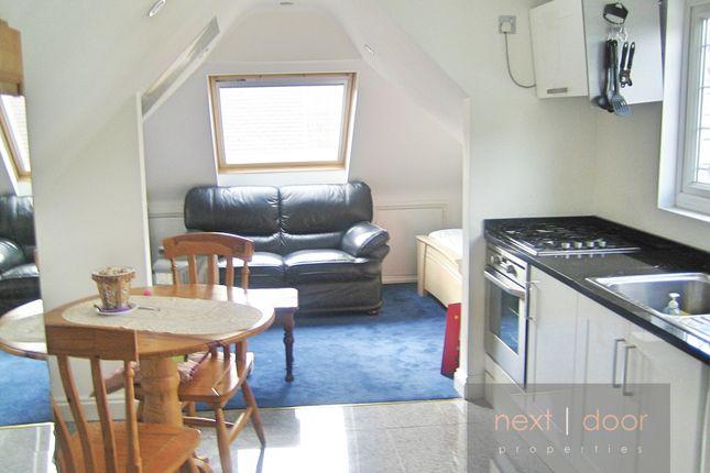Thumbnail Studio to rent in Denmark Hill, Denmark Hill