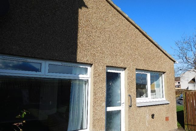 Thumbnail Semi-detached house to rent in Bearford Place, Haddington, East Lothian