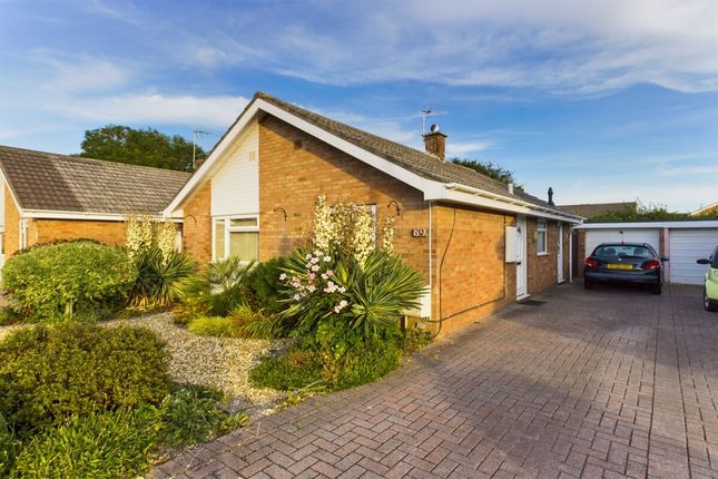 Thumbnail Bungalow for sale in Kingston Avenue, Clevedon