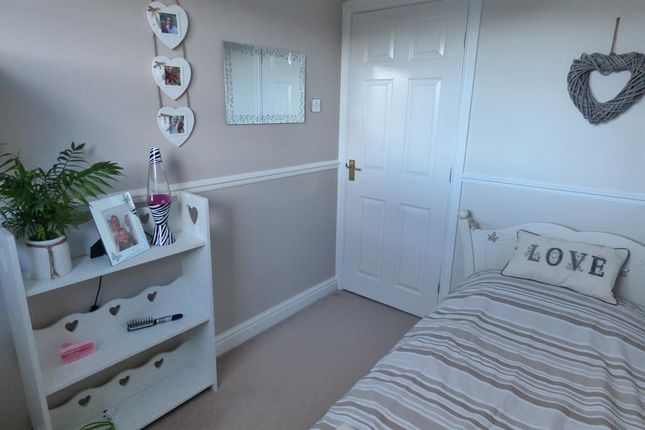 Bedroom 6 of Alfred Smith Way, Legbourne, Louth LN11