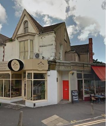Thumbnail Flat to rent in King Edwards Road, Swansea