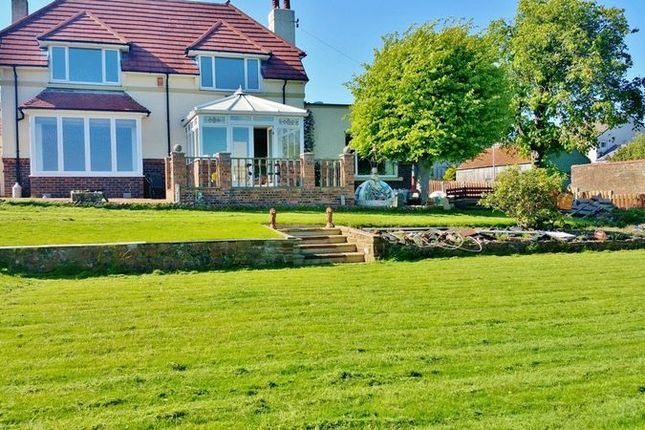 Thumbnail Detached house for sale in Station Road, Aspatria, Wigton