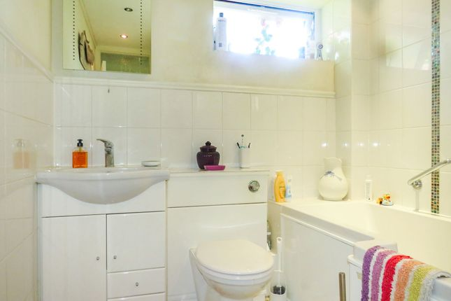 Bathroom of Dukes Way, Axminster EX13