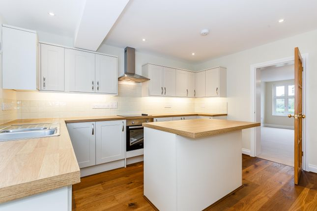 Thumbnail Property to rent in Hurstbourne Priors, Whitchurch