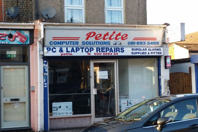 Thumbnail Retail premises to let in Sussex Road, Southall