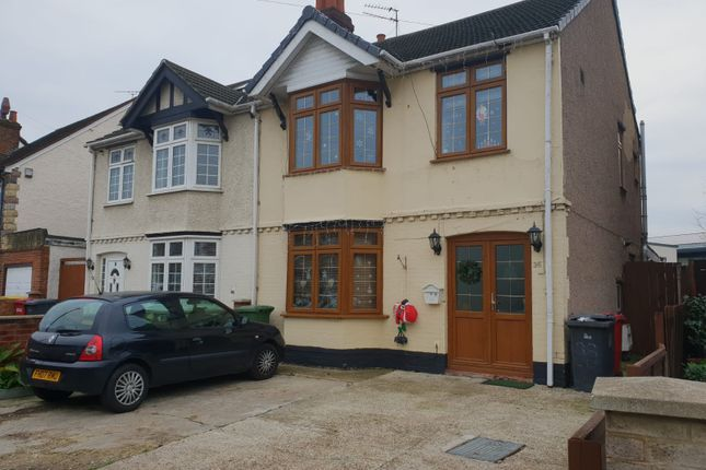 Semi-detached house for sale in Ragstone Road, Slough