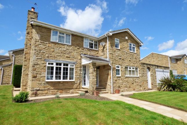 Thumbnail Detached house for sale in Bramham Drive, Baildon, Shipley