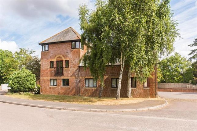 Thumbnail Flat for sale in Ock Mill Close, Abingdon