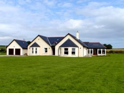 Thumbnail Detached house to rent in Netherley, By Stonehaven