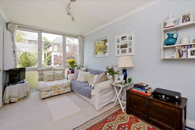 Thumbnail Property for sale in Devonport Road, London