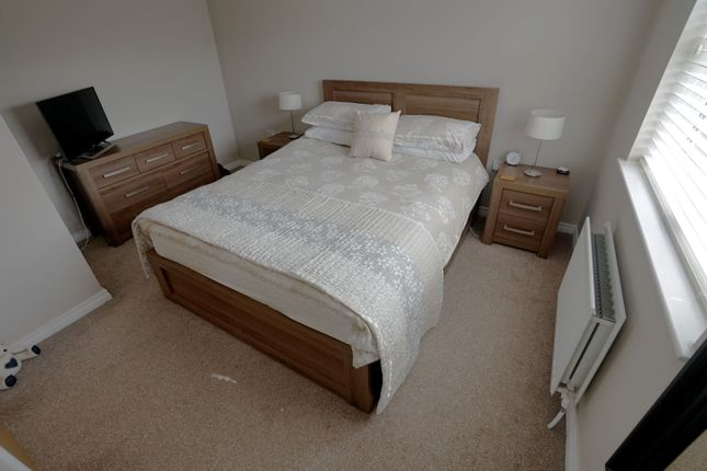 Master Bedroom of Linen Road, Bangor BT19