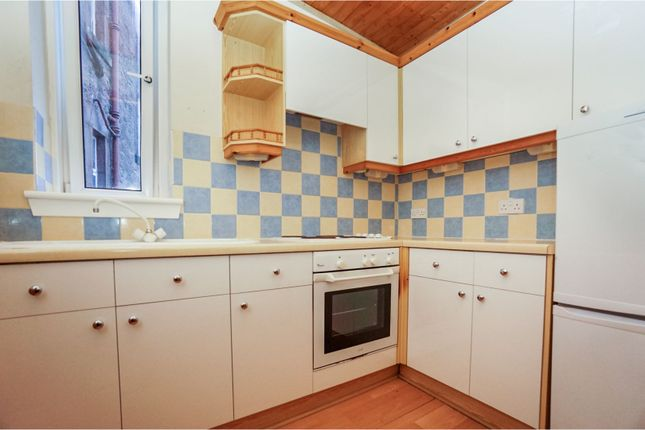Kitchen of Ashley Terrace, Alloa FK10