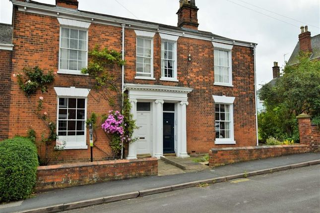 Thumbnail Property for sale in George Street, Louth