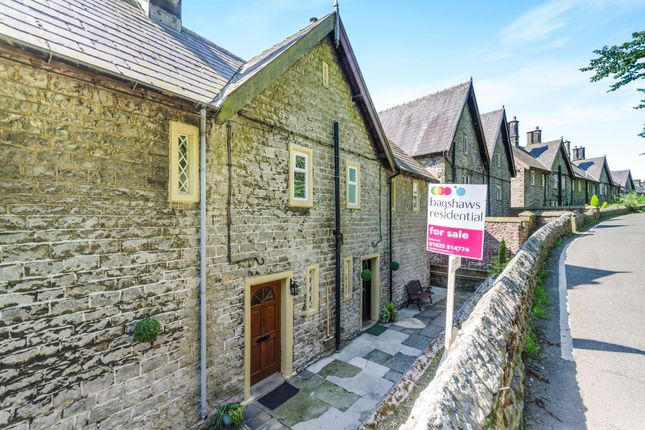 Thumbnail Property for sale in Middle Row, Cressbrook, Buxton